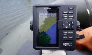 Морской навигатор