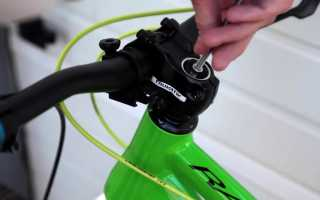 GPS трекер для велосипеда