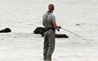 Навигатор для рыбалки