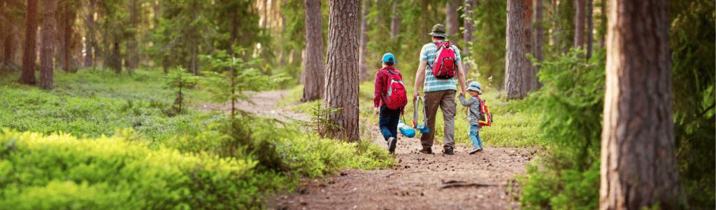 GPS трекеры для детей придумали для спокойствия родителей
