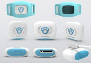 Трекер для домашних животных FutureWay