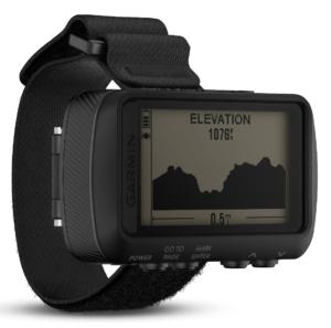 Джипиэс навигатор для охоты Garmin Foretrex 701