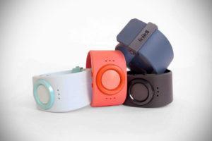 GPS браслет для слежения за ребенком