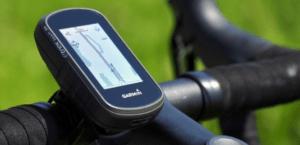 GPS навигатор туристический Garmin eTrex Touch 35