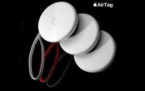 air tag apple, метки apple airtag, apple airtag брелок