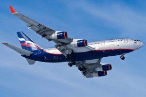 трекер самолетов онлайн, flight tracker