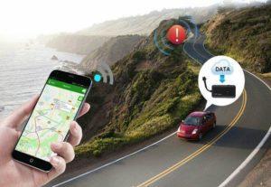 gps трекер для авто, gps маяк для машины, джипиэс трекер для авто