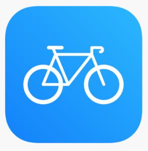 навигатор для велосипеда приложение андроид