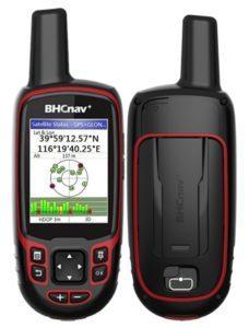 GPS навигатор для охоты BHCnav NAVA Pro F70