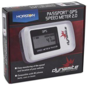 Для измерения скорости по GPS