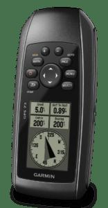 Навигатор gps для охоты Garmin GPS 73