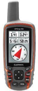 Джипиэс навигатор для охоты Garmin GPSMAP 62s