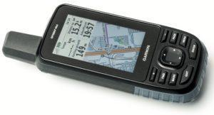 Навигатор для путешествий по лесу