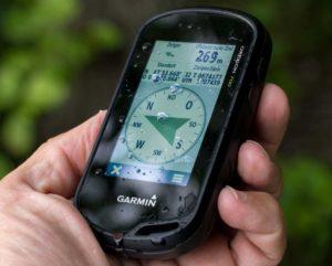 навигатор для рыбалки с картой глубин