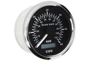 GPS датчик скорости