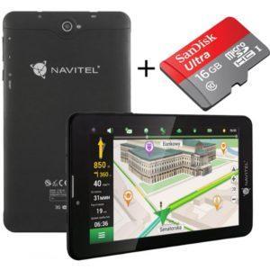 Навигатор автомобильных дорог Navitel T700 3G
