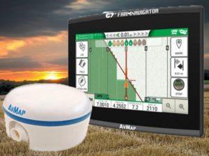 агро навигатор, сельхоз навигатор