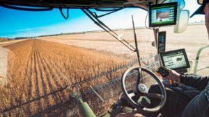 навигатор полей, навигатор для работы в поле