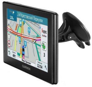 gps навигация для автотранспорта