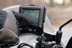 навигатор для мотоцикла приложение